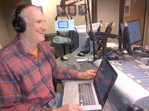 Healthy Living Radio Show - Acunatural