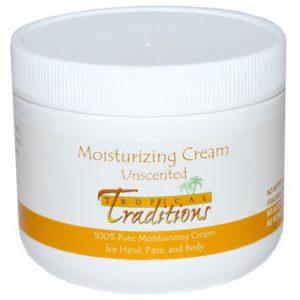 Coconut Moisturizing Cream