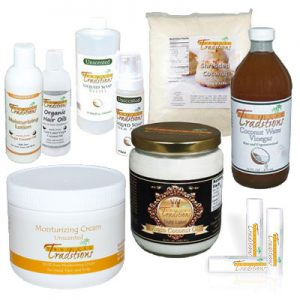 Tropical Tradition Products